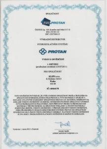 PROTAN – zpracování hydroizolačních folií